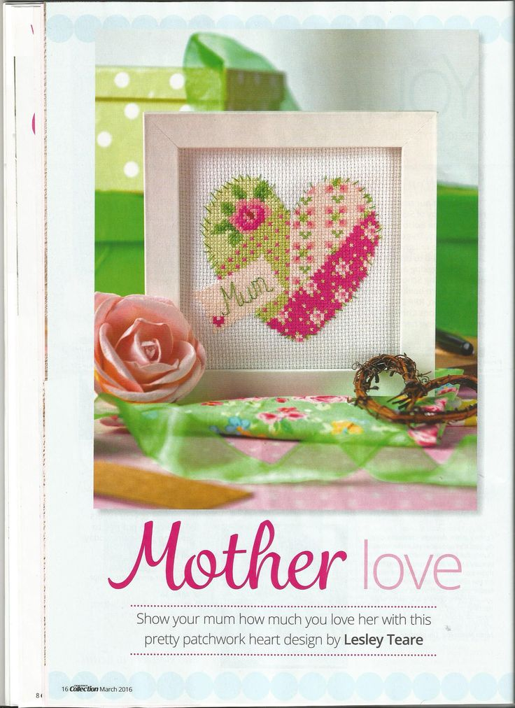 Mother love - Lesly Teare