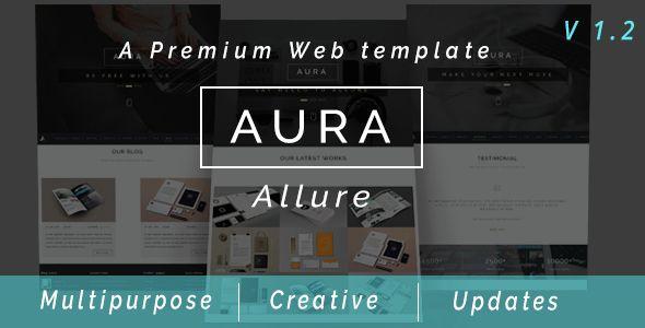 #Aura#Allure#-#Multipurpose#Premium#Muse#Web#Template#-#Creative#Muse#Templates#