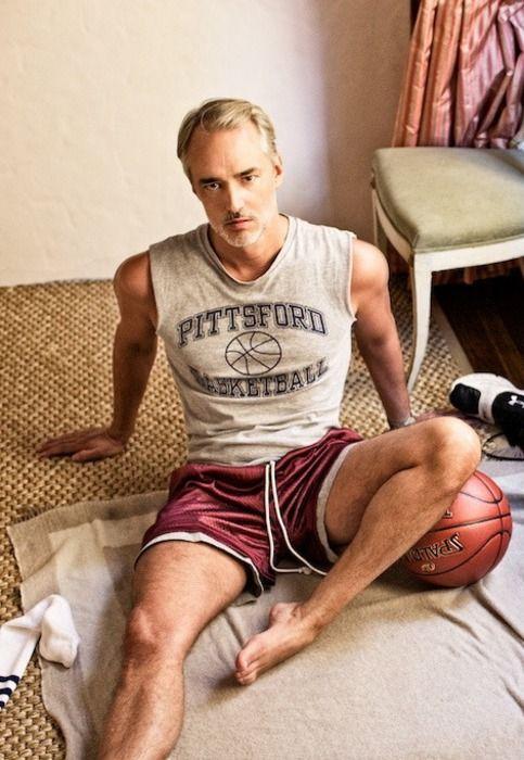 Michael Bastian Fashion Designer