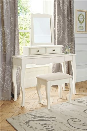 Buy Isabella Dressing Table Mirror From The Next UK Online Shop