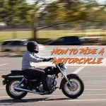 A new rider's guide to learning how to ride motorcycle with easy steps. The open road is something that calls to everyone. Share this with everyone.