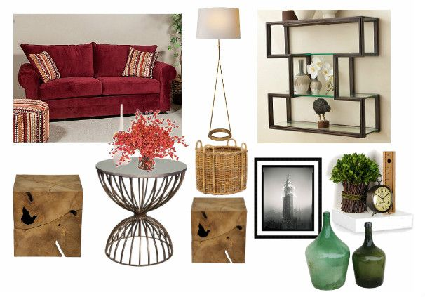Check out this moodboard created on @olioboard: Living room by uana