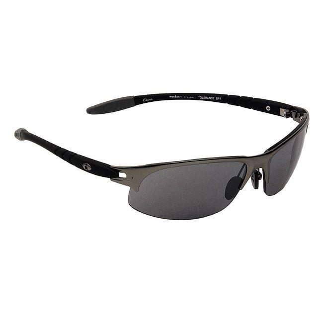 Ironman Men's 'Tolerance' Sport Sunglasses