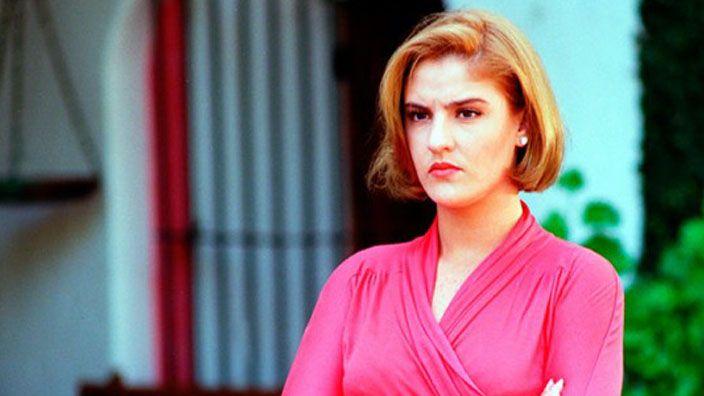 #TeAcuerdas: Las 10 telenovelas clásicas de Chantal Andere