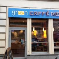 Green Caffe Nero na Brackiej