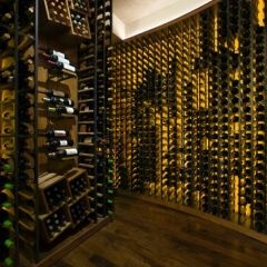 My future wine cellar