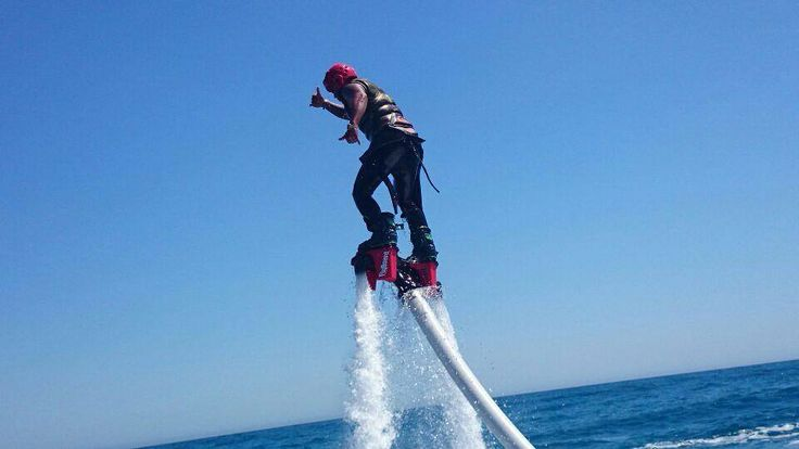 Fly board Marbella