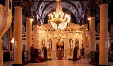 Find the Greek name day for every Greek saint name on the GreekBoston.com name day calendar. Xronia Polla!