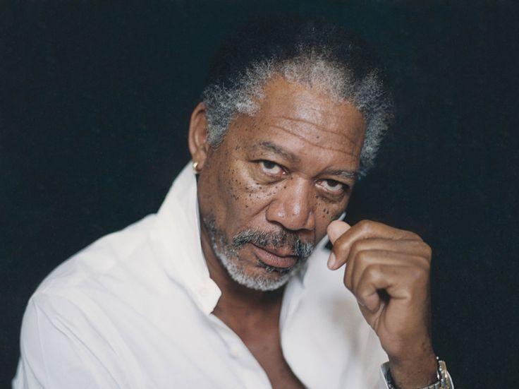Fonds d'écran Morgan Freeman : tous les wallpapers Morgan Freeman