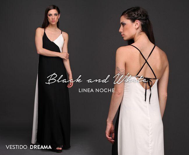 #VestidoDreama #Noche #Elegante #Sexy
