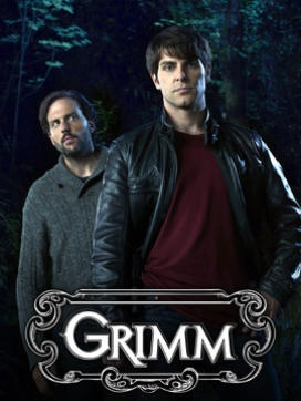 """I adore """"Grimm."""" It has everything I love-each episode is interesting with a variety of creatures, social issues like racism are explored through fantasy confrontation, morbid humor, puns, and story arcs woven slowly and ominously through show just makes everything amazing"""