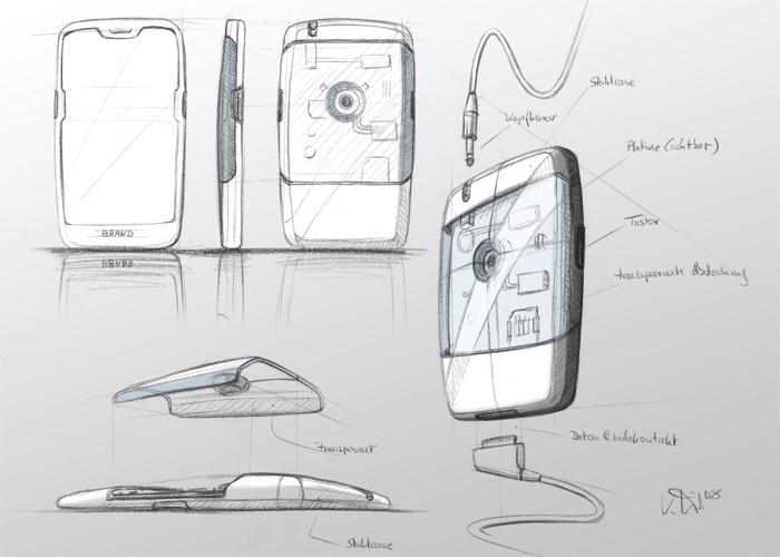 sketches by //KARSTEN WILLMANN at Coroflot.com