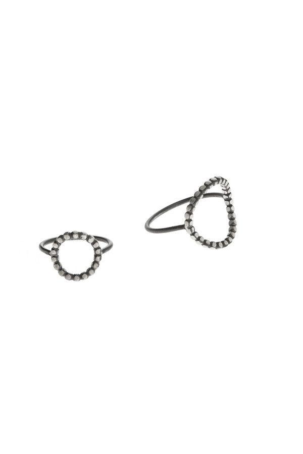 """lennox ring"" by maria black"