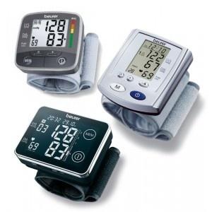 Beurer csuklón mérő vérnyomásmérők    http://www.r-med.com/gyogyaszati-termekek/diagnosztikai-keszulekek/beurer-csuklon-mero-vernyomasmerok.html