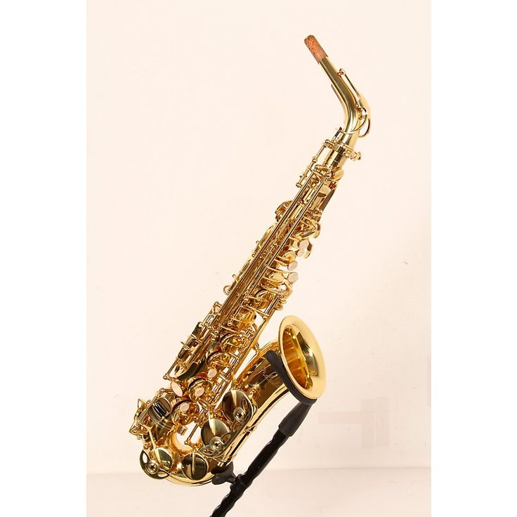 Prelude by Conn-Selmer Prelude by Conn-Selmer AS711 Student Model Alto Saxophone Regular 888366004524