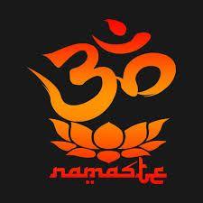 Image result for Namaste images