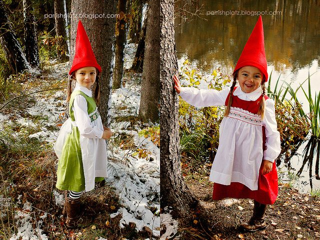 Gnome In Garden: 17 Best Images About Gnomes On Pinterest