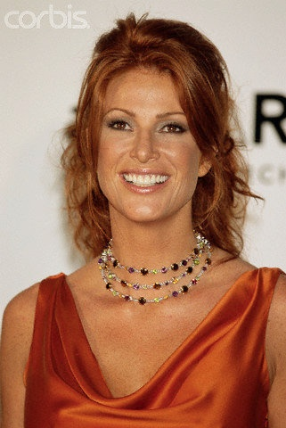 Angie Everhart At The AmfAR Cinema Against AIDS Cannes