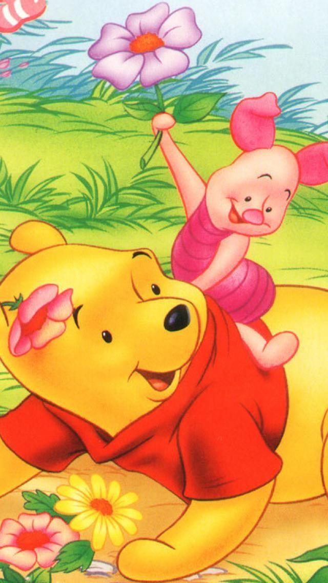Winnie The Pooh Fall Wallpaper Winnie The Pooh Iphone Wallpaper Google Search Winnie