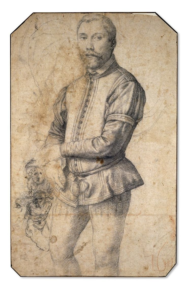 an analysis of the renaissance courtier the ideal man The italian author, courtier, and diplomat baldassare castiglione (1478-1529) is known primarily for his book of the courtier this work, which portrays the ideal courtier .