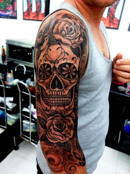 kol dövmeleri erkek arm tattoos for men 19