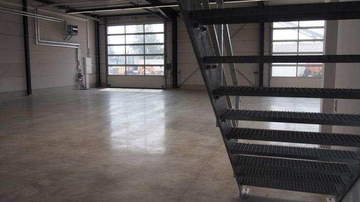 betonboden - geschliffen ein echter hingucker - betoniu