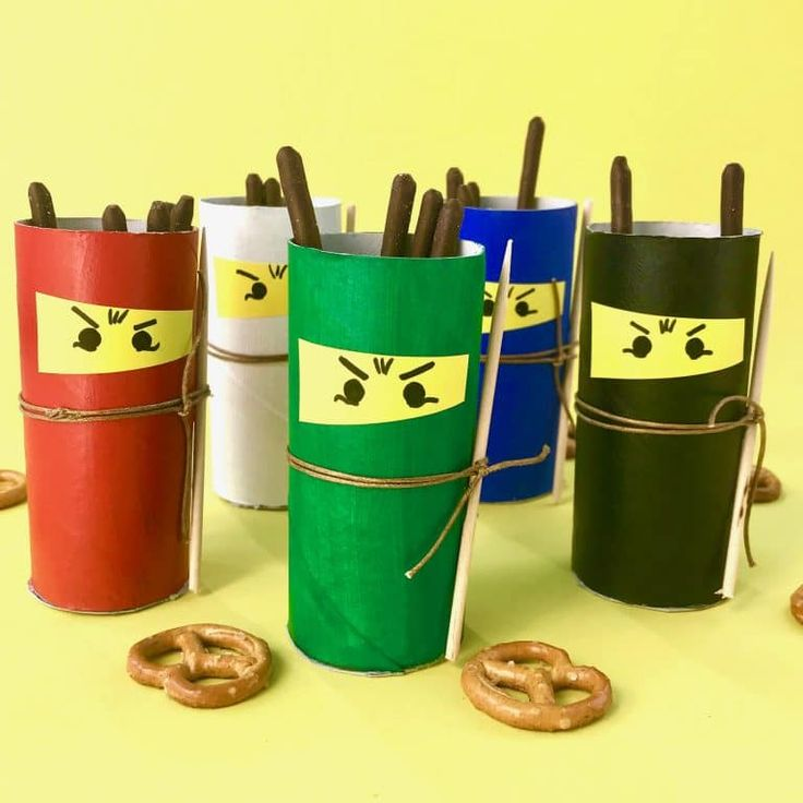 Ninjago Kindergeburtstag: Coole Ideen für eine gelungene Party