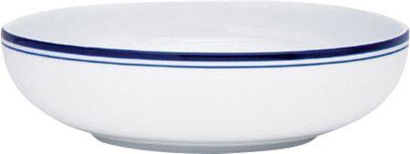 Christianshavn Blue Bistro Individual Pasta Bowl (Set of 4)