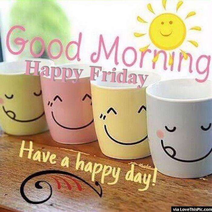 Funny Friday | Friday Jokes ♡ | Good morning happy friday