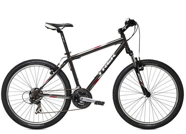 M&M Cyclery   Lake County IL bike shop      Trek 820