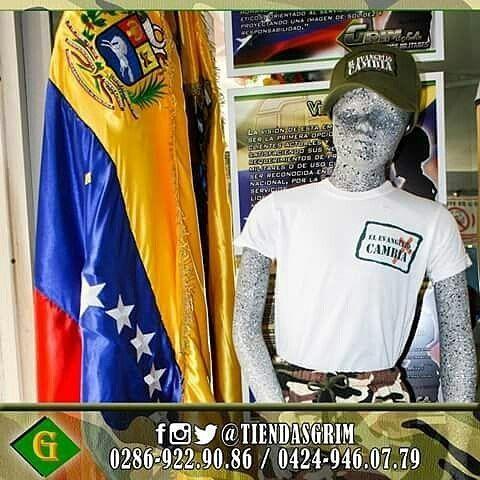 Grim C.A | Todo en Uniformes |  En esta oportunidad confeccionamos para el #EEC |  Comunicate con nosotros !  Militares y Civiles Bordados y Confecciones en General.  -  Contactanos! Podemos ayudarte con lo que necesitas -  #Nacional #cicpc #iupolc #organismo #justicia #compromiso #lealtad #investigacionpenal #cienciaspoliciales #guayana #puertoordaz #ciudadbolivar #gnb #ciudadguayana  #uniforme #moda #militar #cicpc #confecciones  #pzocity #igersvenezuela #igerscaracas #igersguayana…
