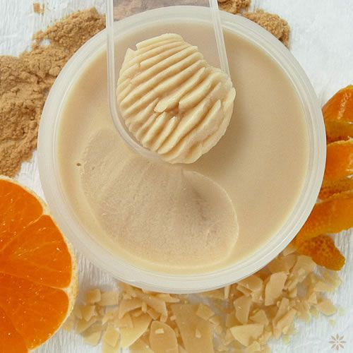 crema de maini cu ulei es portocale si unt de mango (on my to do list)
