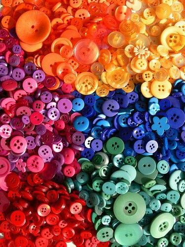 »✿❤Colors❤✿« Buttons
