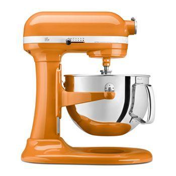 KitchenAid Pro 600 Stand Mixer #KohlsDreamGifts