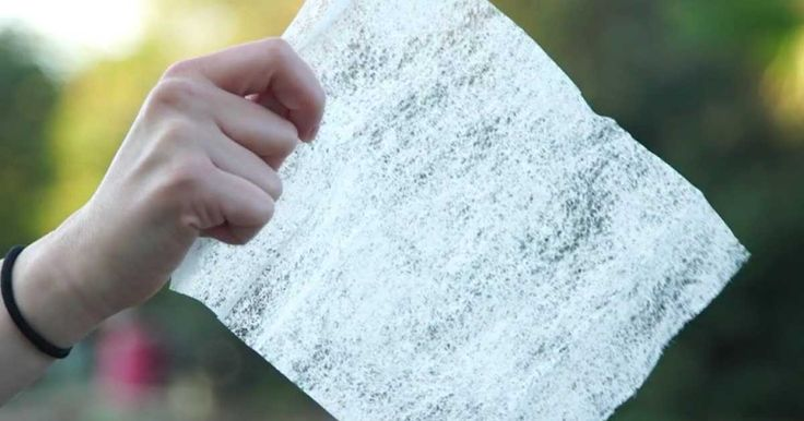 Dryer sheets are more versatile than you think. There are a bunch of ways to use them around the house and even on the campsite!