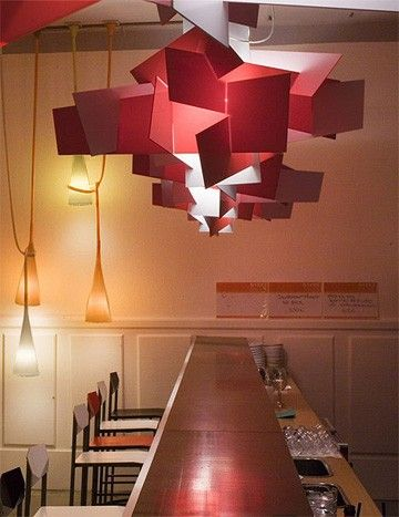 Foscarini big bang l xl pendant cool lampslight