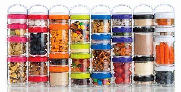 MyBestBadi: 11 Blender-less Protein Shake Recipes Using My Blender Bottle