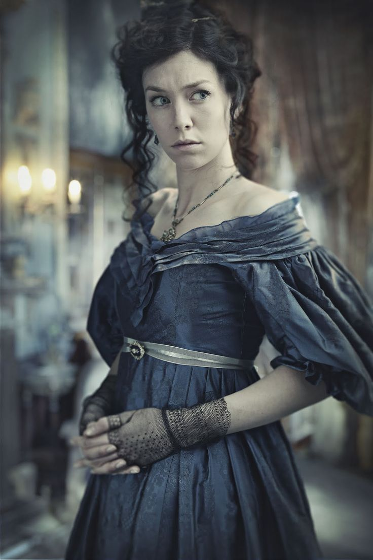 "Vanessa Kirby as Estella. ""Great Expectations"" BBC (2011)"