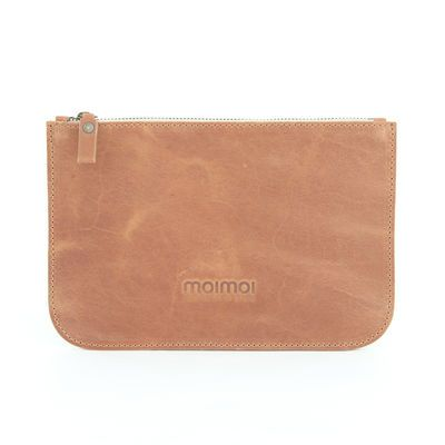 MARIA small bag in camel