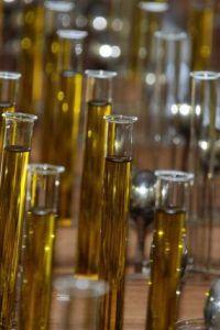 Ölziehen zur Entgiftung, fördert die Mundhygiene, positive Wirkung auf Immunsystem