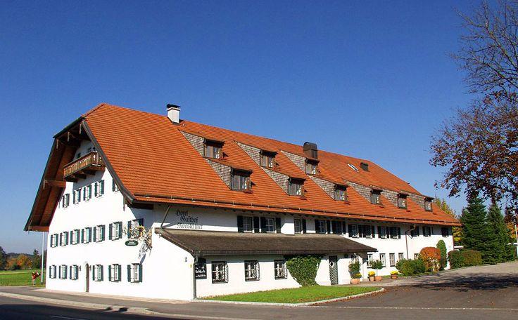 Tagungshotel Gasthof Moosleitner Freilassing
