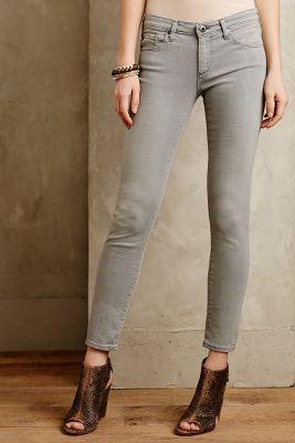 AG Stevie Ankle Jeans