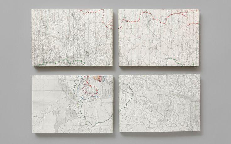 #sevenlines #sevencircles #r2design #editorial #architecture #pedrocamposcosta #EduardoCostaPinto