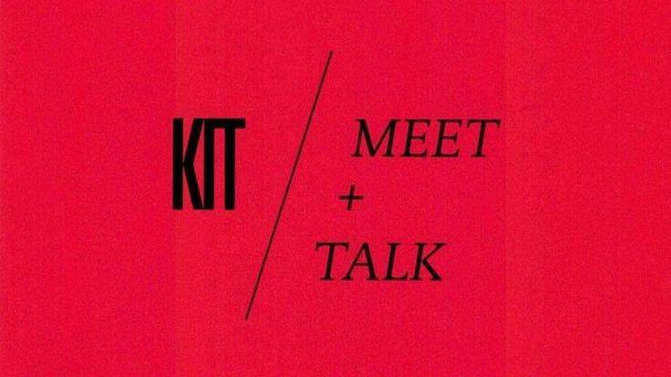 Auch dieses Wochenede findet KIT / meet  talk statt. Kunst im Tunnel lädt ein zu einer neuen Form des Vermittlungsgesprächs. Jeden Samstag von 12-16 Uhr und jeden Sonntag von 11-15 Uhr. Viel Spaß!  #KIT #KunstimTunnel #KITmeettalk #Duesseldorf #artinduesseldorf #kunstvermittlung #weloveart