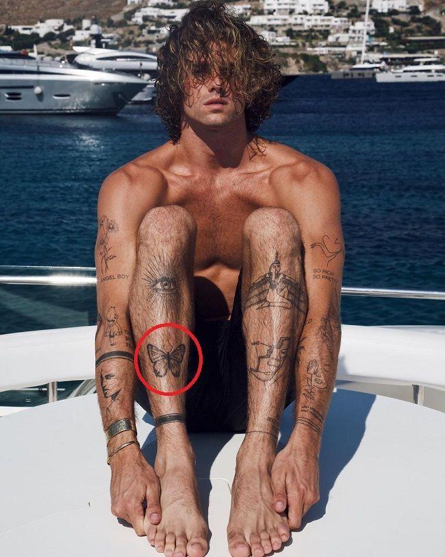Body Art Guru : Alvarrez's, Tattoos, Their, Meanings, Alvarrez,, Celebrity, Male,, Meaning
