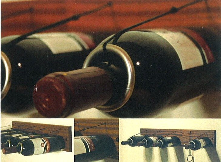 wine keeper/rack
