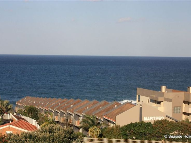 14 Lemnos - Situated above Marine Drive in Margate, Lemnos offers good sea views and it is walking distance to the beach.  It is conveniently close to town with a wide selection of restaurants, bars, nightclubs and ... #weekendgetaways #margate #southafrica