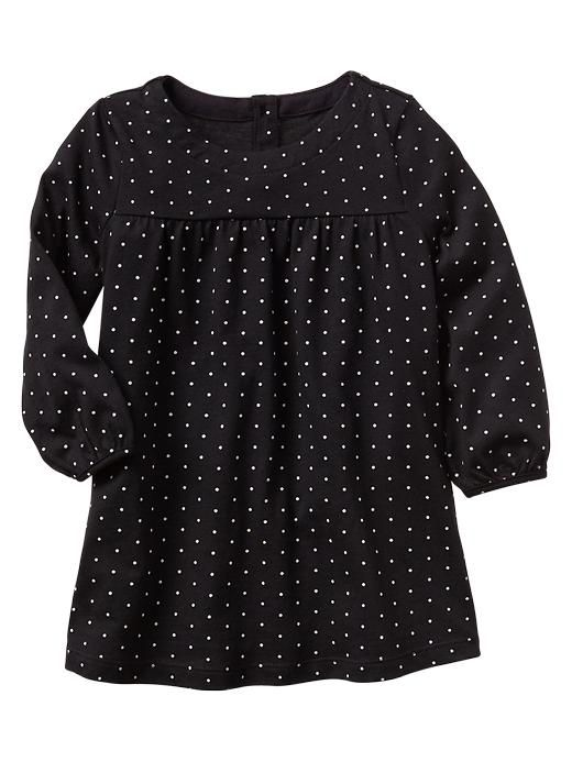 Polka dot dress Product Image
