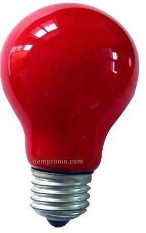 Na lâmpada