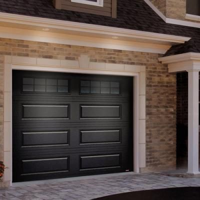 8 best Portes de garage - Coulissantes Prestige images on Pinterest